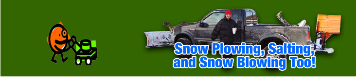 Bruce Lawns Snow Services